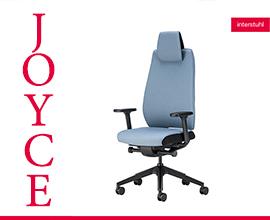 ÚJ JOYCEis3 székcsalád